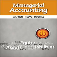 test bank solutions for financial accounting an integrated approach rh pinterest com Financial Accounting 7th Edition Financial Accounting Weygandt