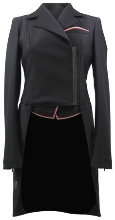 GPA Ladies Softshell Tailcoat - Classic Dressage UK