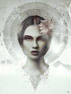 Gaia: The Earth Goddess by turk1672 on DeviantArt