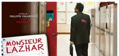 """Guide pedagogique pour """"Monsieur Lazhar"""" - un film de Philippe Falardeau"""