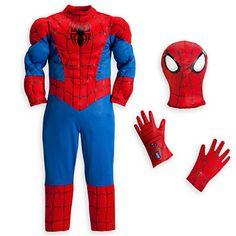 Disney Store Marvel SpiderMan Spider Man Costume for Boys Sz Superhero Costumes For Boys, Kids Spiderman Costume, Spiderman Theme, Kids Costumes Boys, Boy Costumes, Super Hero Costumes, Halloween Costumes For Kids, Spiderman Spider, Toy Cars For Kids