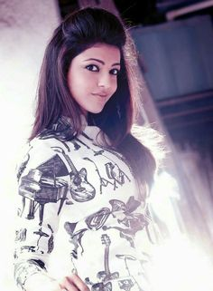 Kajal Agrawal hot Images and Photos of all time. South industry leading Actress Kajal Agrawal movies are so popular. She is a beautiful and leading Actress South Actress, South Indian Actress, Indian Film Actress, Indian Actresses, Actress Wallpaper, Cute Actors, My Hairstyle, Indian Celebrities, Beauty Full