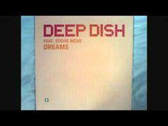 DEEP DISH ft STEVIE NICKS - Dreams (Extended Club Mix)