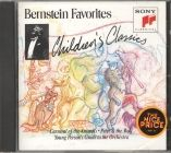 """Bernstein Favorites: Children's Classics. A musical telling of the story of """"Peter and the Wolf."""" Each instrumental sound represents a different character in the story. This was recommended by Sonlight as a music elective to go along with Core B, so I bought it to try it out. My kids (both age 6) LOVED this. A great introduction to instruments and orchestra music. Highly recommend!"""