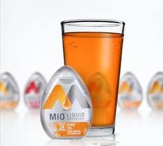 MiO Are Giving Away Free Samples! Click Here To Get a Pack of Six Flavours FREE: http://tiny.cc/o7ssbw