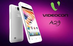#digitalSoon Videocon is a leading Smartphone and electronic manufacturing company that recently launched its new A series variant Videocon A29 Smartphone in India. Here is the full Videocon A29 Review. See: http://digitalsoon.com/1328/videocon-a29-review.htm