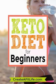 Keto Diet for Beginners: How to Get Started with the Ketogenic Diet. Get easy keto recipes for losing weight fast. Keto diet for beginners - everyone has to start somewhere. Get started with the ketogenic diet for keto weight loss success. Cyclical Ketogenic Diet, Ketogenic Diet Weight Loss, Ketogenic Diet Meal Plan, Ketogenic Diet For Beginners, Ketogenic Recipes, Diet Recipes, Keto Meal, Healthy Recipes, Dessert Recipes