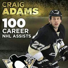 Craig Adams just gets it done.