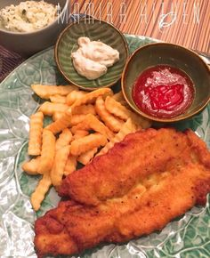 Classic Fish 'n Chips