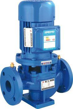 ISG Vertical, ISW Horizontal Centrifugal Pump - China Suction Centrifugal Pump;Pipeline Centrifugal Pump, XIAOLAODA/KAILI/OEM