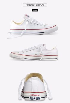 56aee36e Original Converse classic all star canvas shoes men and women sneakers low  classic Skateboarding Shoes 4
