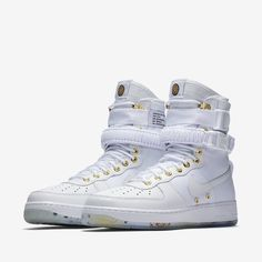 Look for the Nike SF-AF1 High Lunar Year to release in the coming weeks.