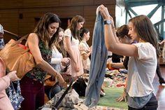 Κοινωνικό Ανταλλακτήριο: Οι Δήμοι οργανώνουν, οι πολίτες προσφέρουν Prom Dresses, Formal Dresses, Greece, Culture, Fashion, Dresses For Formal, Greece Country, Moda, Formal Gowns
