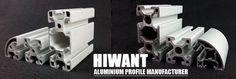 China Top 10 Aluminium Profile Manufacturers | Best quality & Factory price