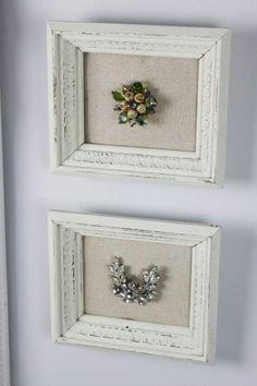 Grandmas jewelry