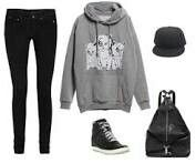 Outfit para ejercitarse