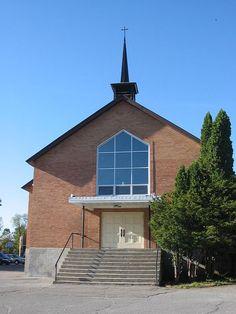 Gatineau (église Saint-Alexandre), Québec, Canada (45.493221, -75.753247)