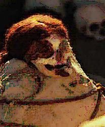 Mound Builders: Mummies With Red Hair Found in Kentucky Cave