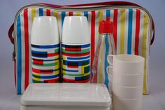 camping - picnic set