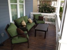 Front+porch+furniture+pictures | Front Porch Furniture Sets