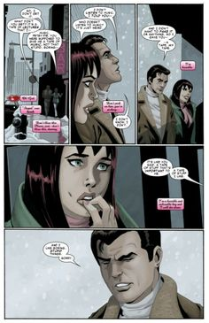 Peter and MJ in Sensational Spider-Man Annual Marvel Characters, Marvel Heroes, Storyboard Drawing, Marvel Costumes, Mary Jane Watson, Spider Girl, Splash Page, Spider Verse, Amazing Spider