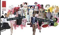 ELLE RISING STAR DESIGN AWARD 2013