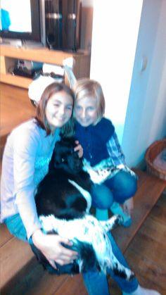 Dog and maud <3 <3