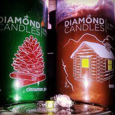 #LOVEisintheair #DesireTrueLove @Diamond Candles    I love these to fragrances so romantic! www.diamondcandles.com