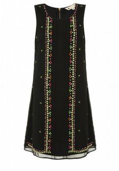 Beautifully Be-Jewelled Dress @Yumi Direct #pintowin