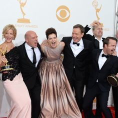 Pin for Later: How to Make the Emmys Into a Drinking Game