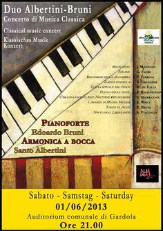 Auditorium Comunale di Gardola di Tignale http://www.panesalamina.com/2013/11302-concerto-di-musica-classica-a-tignale.html