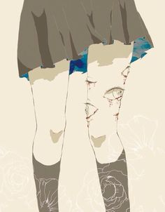 Drawing Reference Poses, Art Reference, Vent Art, Goth Art, Dark Anime, Horror Art, Aesthetic Art, Dark Art, Art Sketches
