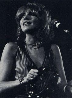 Stevie Nicks 1975