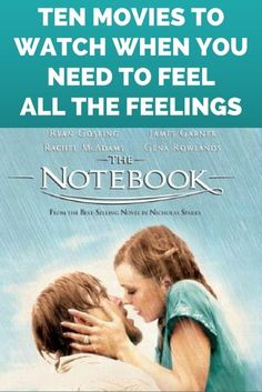 10 Movies to Watch When You Need to Feel All the Feelings | eBay