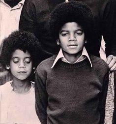Holly Robinson & Michael Jackson