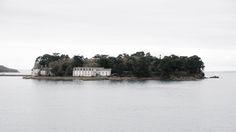 Île Trisatn by Yann Cousin on 500px