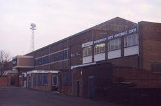 St Andrews Birmingham City Fc, Birmingham England, St Andrews, Saints, Blues, English, Football, History, Building
