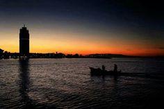 İzmir-Sahilevleri...