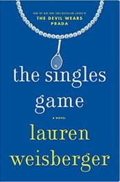 The Singles Game PDF | The Singles Game EPUB | The Singles Game MP3 | Lauren Weisberger