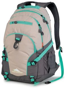Smart Shop  High Sierra Loop Backpack Backpack Purse be2a1aedb3f03