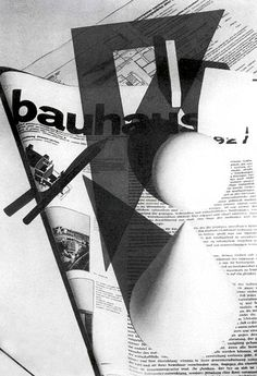 Essay on the work and life of Herbert Bayer on Behance