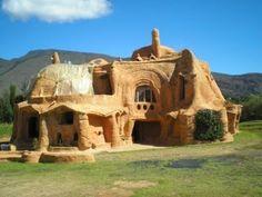 Casas de fantasía