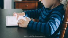 A recent study shows too much screen time for kids and teens is problematic. Increase in screen time causes overstimulation, sleep problems, and psychological difficulties. But does it affect Autistic children the same? Ipad Apps, Parental Control Apps, Social Skills For Kids, Internet Safety, Porno, Our Kids, Help Kids, Mississippi, Preschool