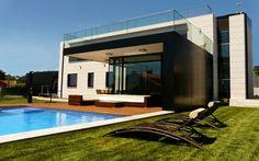 Galicia All Towns Villa Rentals in Spain | Super Luxury villa with sea views #spain #villa #luxuryvilla