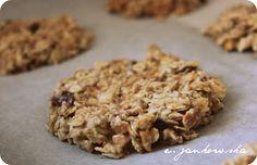 Dietetic biscuits | Zebrane przepisy, smakowite jadłospisy