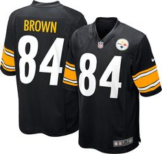 02fe6494c07 7 Best Authentic Rod Woodson Jersey: Steelers Big & Tall Elite ...