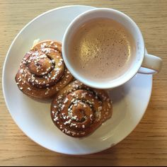 IKEA in Dublin, surprisingly good hot chocolate, a bit like a home made galaxy one, cinnamon buns are quite good too!!