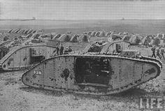 fotos reals de la Primera Guerra Mundial