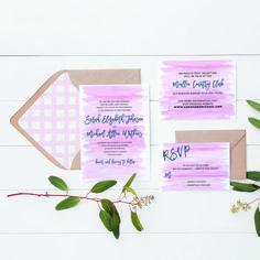 Wedding Invitations | Impress Design Studio