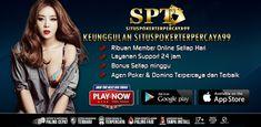 Untuk berjudi di situs judi domino online terpercaya indonesia ada beberapa cara yang bisa dilakukan seperti melakukan pendaftaran terlebih dahulu.
